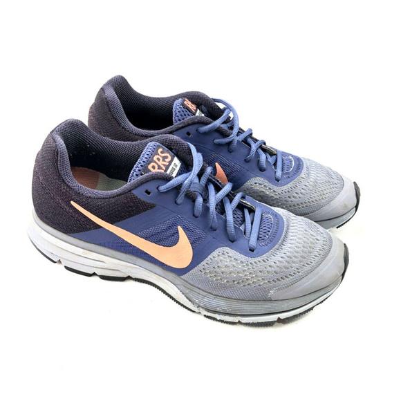 sale retailer da588 a1c13 Nike Pegasus 30 Running Shoes Sneakers Blue Gray